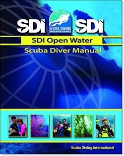 sdi open water