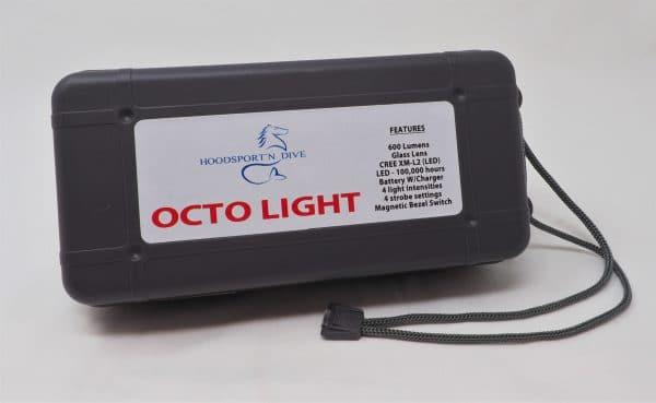 Octo Light box