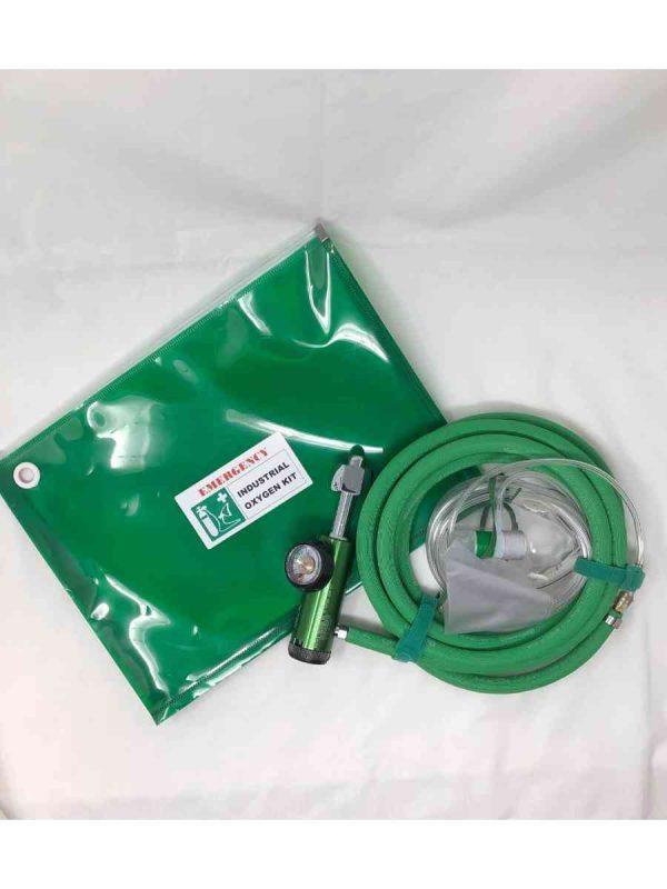 Emergency O2 Kit