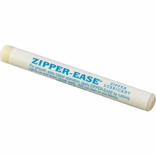 Zipper Wax