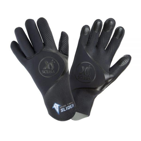 4-3 Slider Gloves