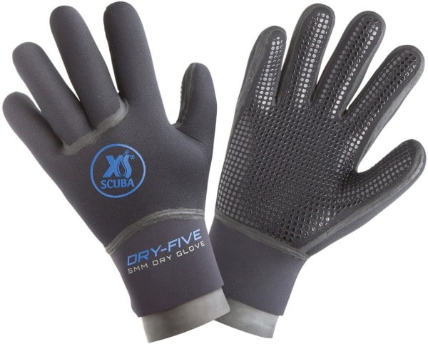 Dry Five Gloves